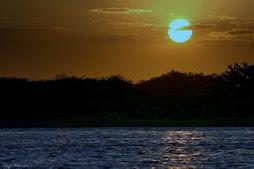 Pôr-do-Sol - Rio Potengí