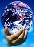 Lutemos por um mundo melhor