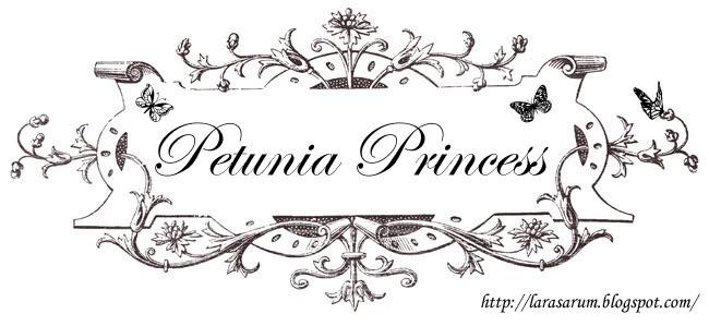 Petunia Princess