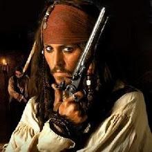 Johnny Depp (para Flor)