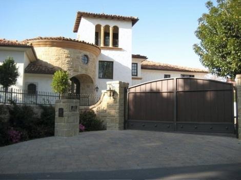 Renata ortiz interior design qui n vive ah - Fotos de casas grandes y bonitas ...