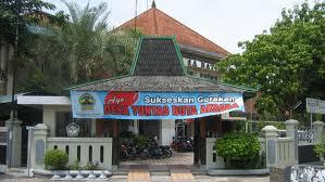 Sma Batik 1 Surakarta ♥