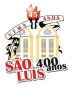 GT São Luís 400 Anos