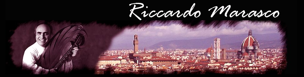 Riccardo Marasco - Blog ufficiale