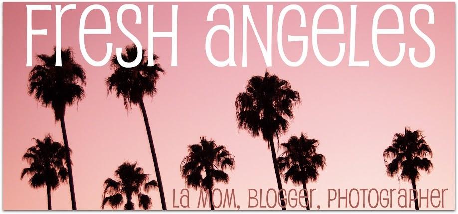 Fresh Angeles