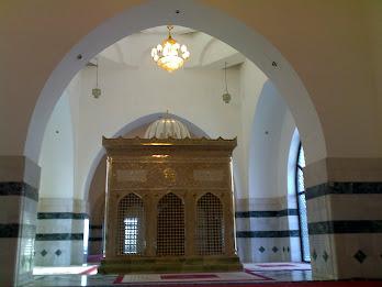 Jaafar At-Thoyyar r.a