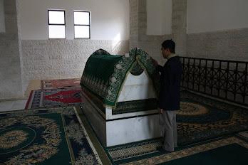 Abdullah Rawahah r.a