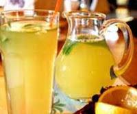 Limonata hastalıktan koruyor!