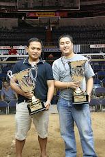 2008 BAKBAKAN CHAMPIONS
