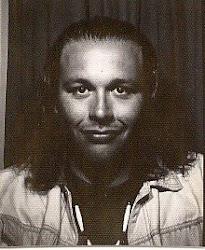 Gaétan Bouchard alias Makwa Grizzli