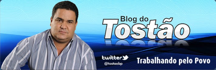 Blog do Tostão