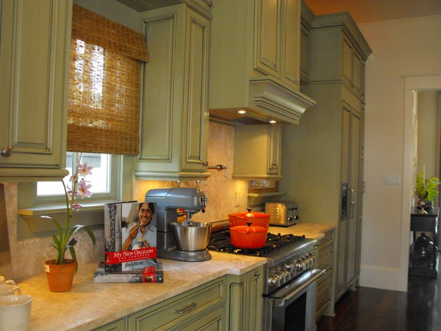 Southern living kitchen ideas for Southern living kitchen designs
