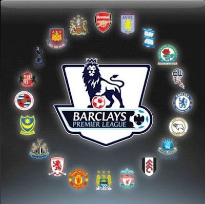 Premiership Logos