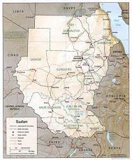 خريطة المليون ميل مربع