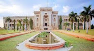 Osmania University Students