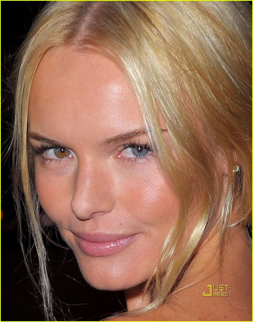 My Way: Inspiration - ... Kate Bosworth Eyes