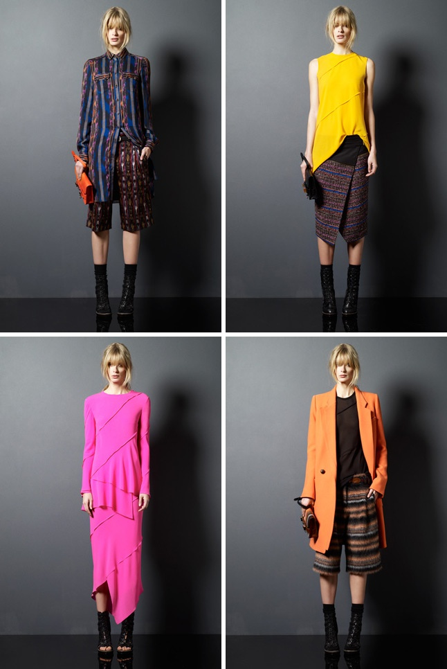 proenza schouler senior thesis collection Save online with proenza schouler promo codes collaborating on their senior thesis, which would eventually become their first collection as proenza schouler.