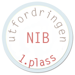NIB Spiseplass utfordring
