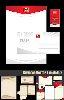 Business Vector Template 2 Business Vector Template 2