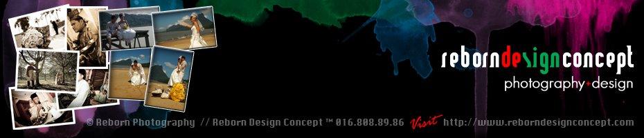 Reborn Design Concept