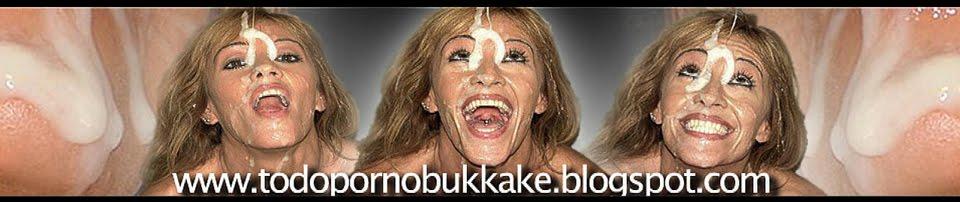 TODO BUKKAKE
