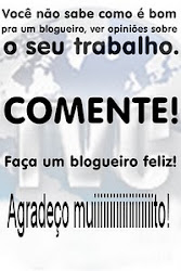 VOU AMAR SE COMENTAR!!
