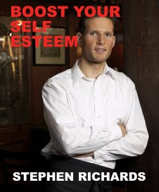 e-Book - Boost Your Self Esteem
