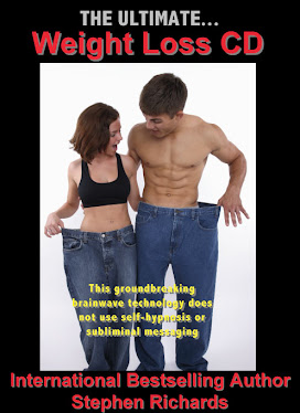 Audio CD and MP3 - The Ultimate Weight Loss CD