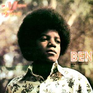 Michael Jackson discografia completa Michael_Jackson_Ben_FrontBlog