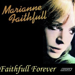 Marianne Faithfull - Faithfull Forever