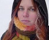 Rimfrostarna naggade mig i skogom Januari 2010 (-27 grader)