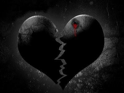 imagenes de corazones. corazones rotos por