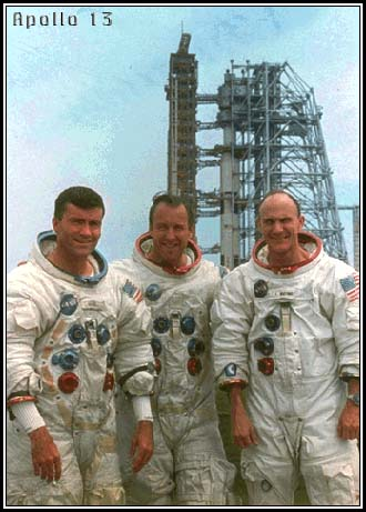apollo 13 crew - photo #15