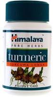 Turmeric skin care herb