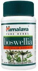 Pure Boswellia capsules