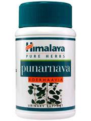 Pure Punarnava capsules