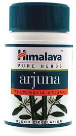 Arjuna for heart health
