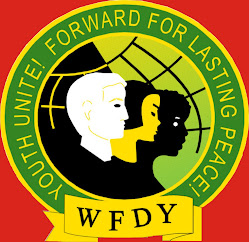 La JotaCé es miembro de la Federación Mundial de Juventudes Democráticas