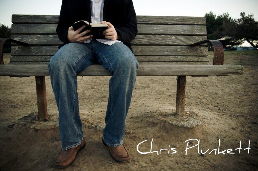 Chris Plunkett