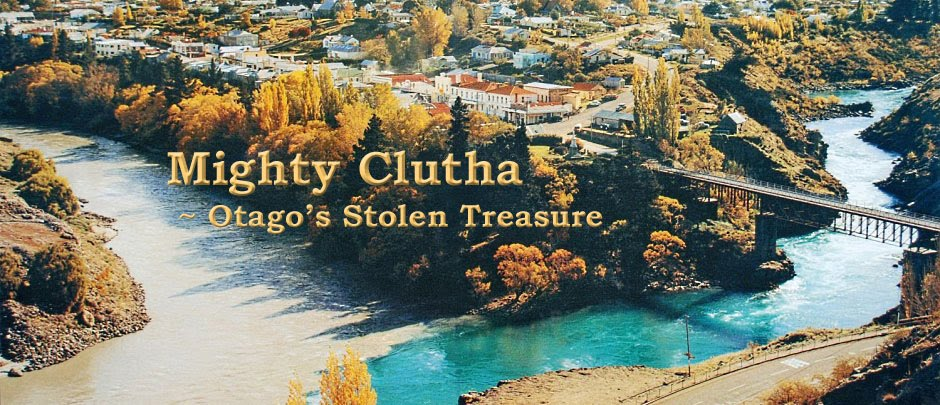 Mighty Clutha