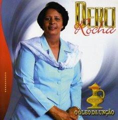CD O Óleo da Unção R$ 12,00 + despesas de envio