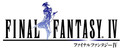 Final Fantasy IV Final_Fantasy_IV_Logo