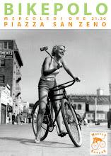 Bike Polo a Verona