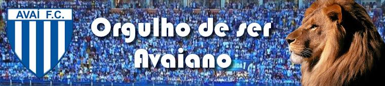 Orgulho de Ser Avaiano