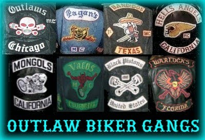 Outlaw Bikers Series Premiere
