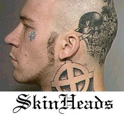 american skinheads essay