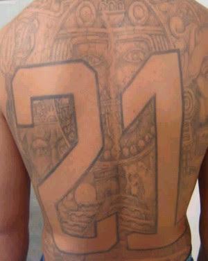 new mexico prison