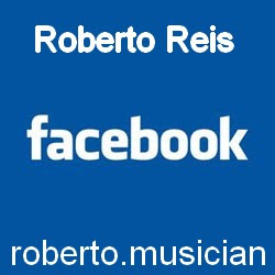 Roberto Reis Facebook Page