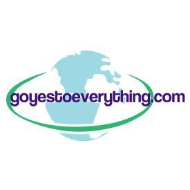 goyestoeverything.com  Larabanga