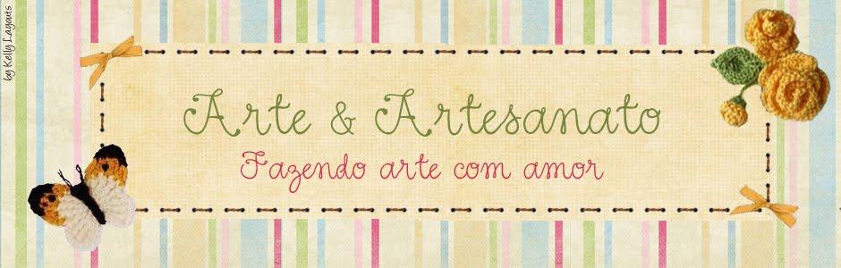 Arte & artesanato.